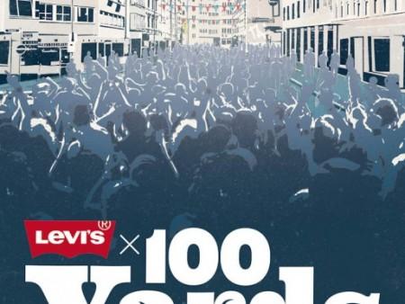 100YARDSLEVIS